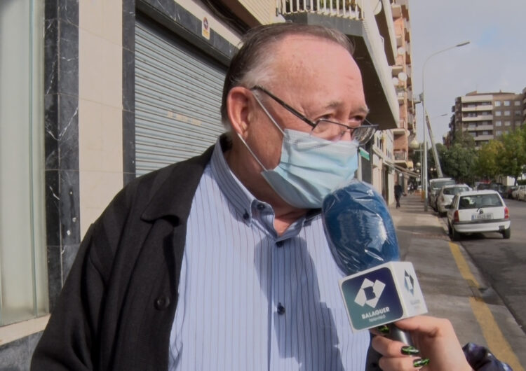 Balaguer opina: Castanyada 2020