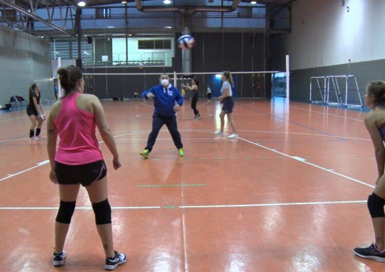 El Club de Voleibol de Balaguer es va consolidant amb una cinquantena d'inscrites