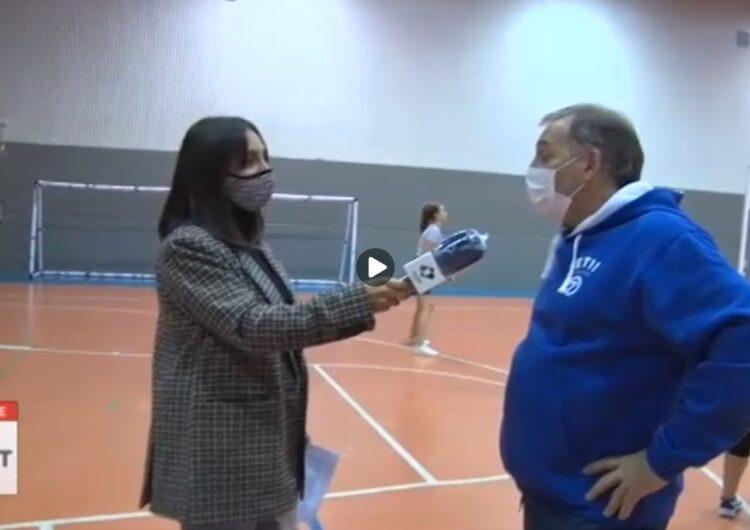 Connecti.cat: Neix un Club de Voleibol a Balaguer