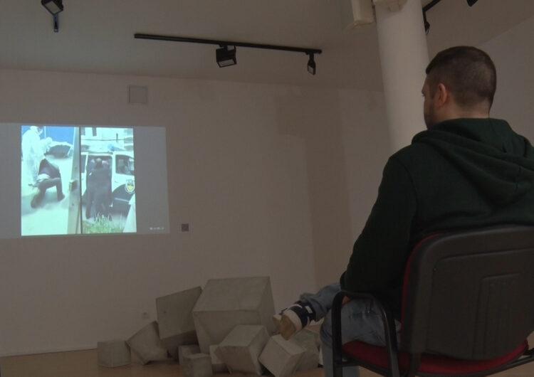 La Fundació Margarida de Montferrato aposta pel videoart en la seva darrera proposta de l'any