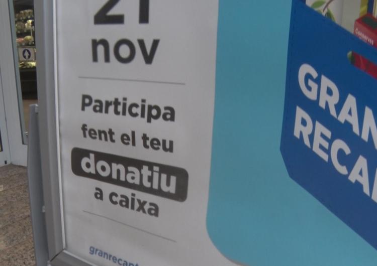 Bons resultats de la campanya de 'El Gran Recapte' a la Noguera