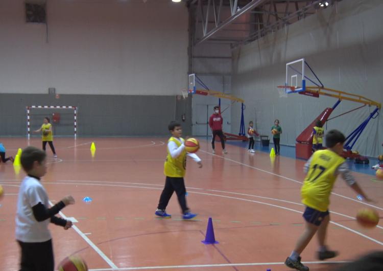 L'esport base torna a l'activitat a Balaguer