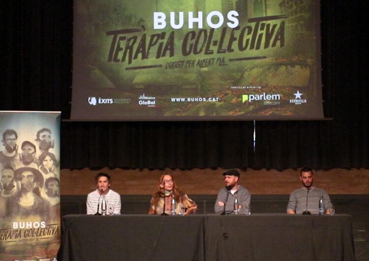 El nou espectacle de Buhos farà parada a Artesa de Segre
