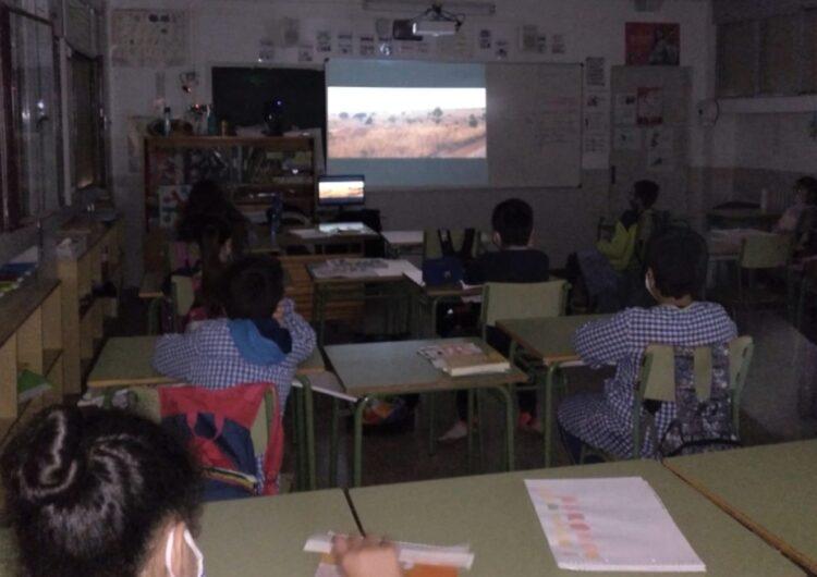 Balaguer celebra la III Setmana de Cinema Espiritual