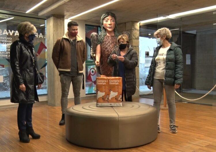 Balaguer premia més de trenta noguerencs i noguerenques per les seves compres