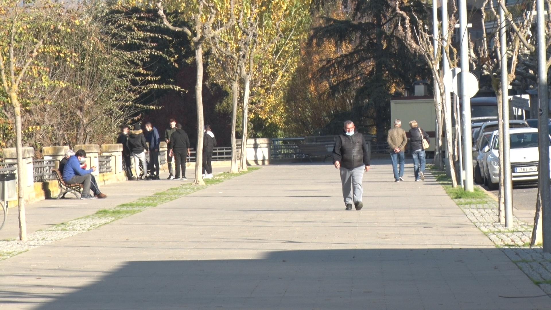 Malestar dels alcaldes de la Noguera per la filtració de l'esborrany del pla de desescalada