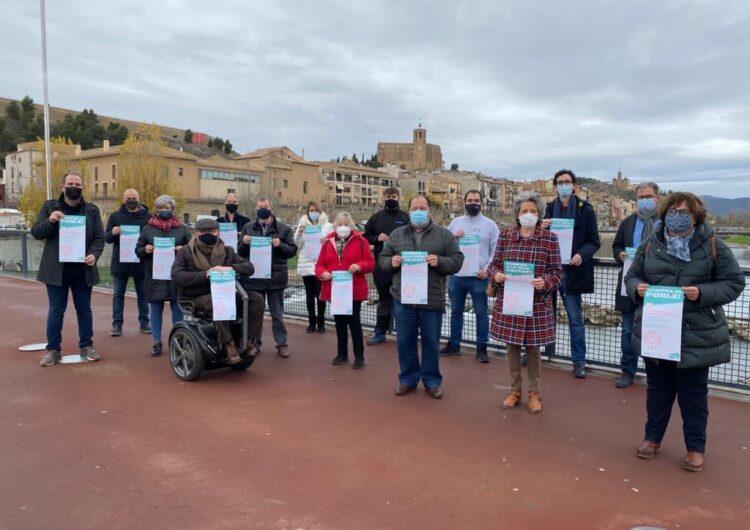 """Junts per Catalunya defensa que el futur del comerç de proximitat """"depèn de tots"""""""