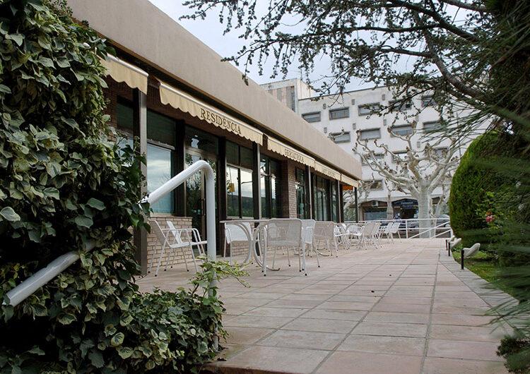 Nou brot de coronavirus a la residència Sant Domènec de Balaguer