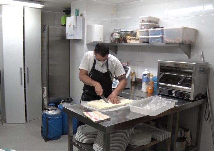 La Paeria de Balaguer crea un web amb els bars i restaurants que fan menjar per emportar i servei a domicili
