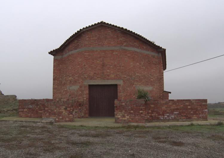 Bellcaire farà obres de millora a l'Ermita del Pedrís i l'entorn