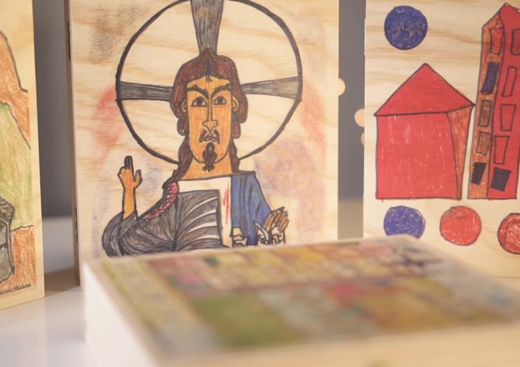 L'art romànic de la Vall de Boí inspira les caixes d'Art i Torró d'Alemany