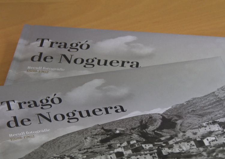 L'arxiu Comarcal elabora una col·lecció d'imatges històriques de Tragó de Noguera