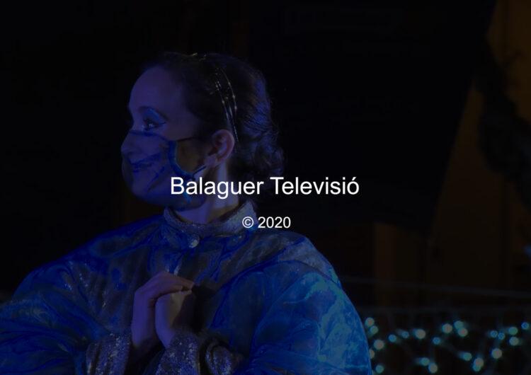 Resum del 2020 a Balaguer Televisió