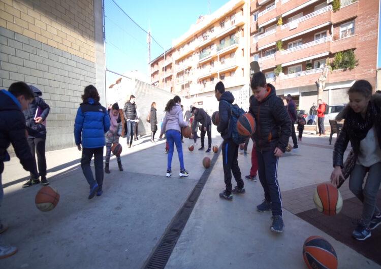 Balaguer tornarà a ser capital del bàsquet català
