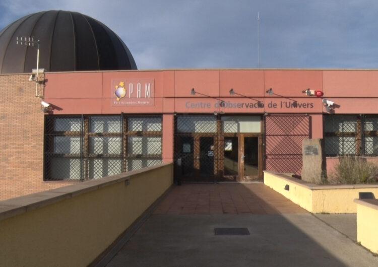 Més reconeixements pel Centre d'Observació de l'Univers