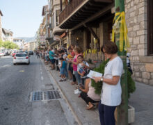 L'Associació Llibre del Pirineu proposa lectures de proximitat per tot l'any