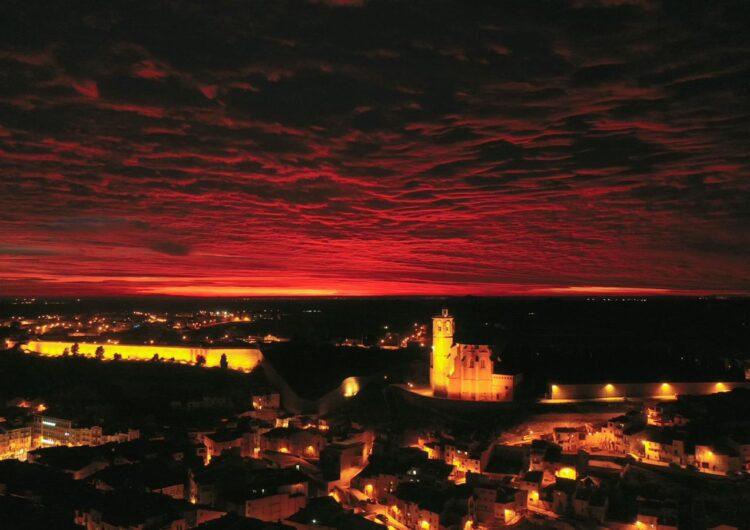 """Capvespre de """"pel·lícula"""" a Balaguer"""