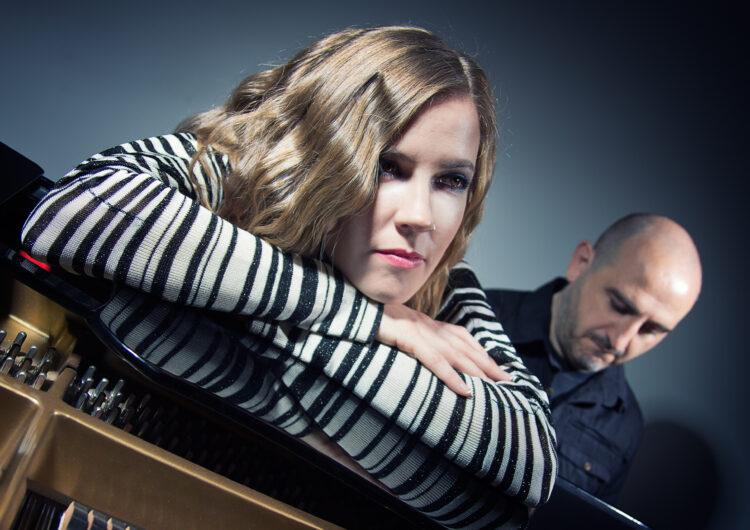 Tui Higgins & Xavier Monge Jazz Poject actuen a Penelles en la temporada de l'Espai Orfeó