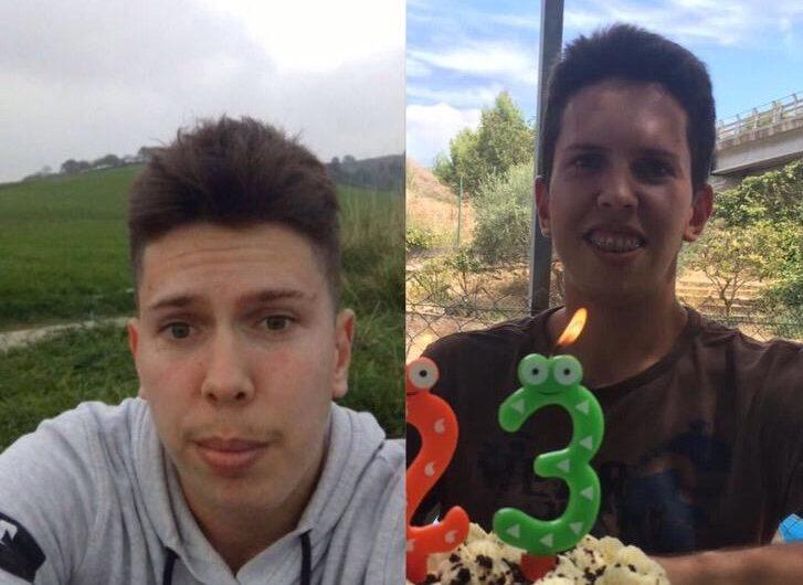 Busquen un jove de 23 anys desaparegut des de principis de setmana a Balaguer