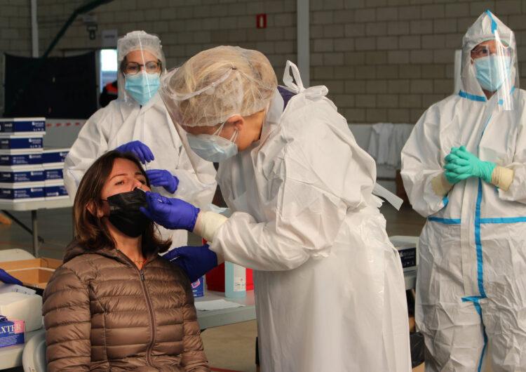 RESUM 2020: L'any de la pandèmia que ho ha capgirat tot: entre la salut i l'economia