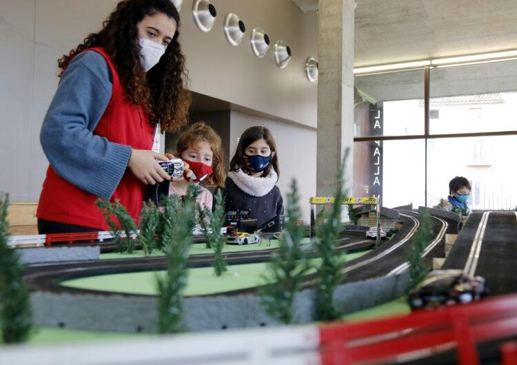 Municipis de Lleida ofereixen aquests dies activitats per a infants i joves com a alternativa als parcs de Nadal