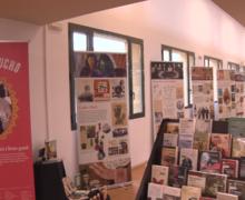 La Biblioteca Margarida de Montferrat obre una exposició sobre l'escriptor Joan Perucho