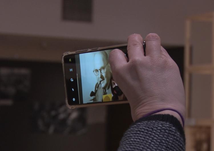 Nova edició de la campanya 'Museum selfie day' al Museu Comarcal de la Noguera