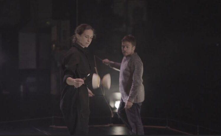 El cicle 'A escena' aixeca el teló virtualment amb l'espectacle Dame du Cirque