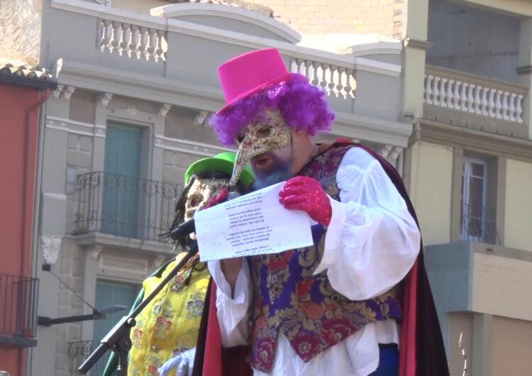El Carnestoltes 2021 de Balaguer serà virtual