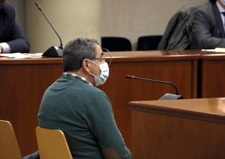 Rebaixen a 2 anys la petició de presó per a l'acusat d'estafar més de 240.000 euros a la dona perquè eren parella