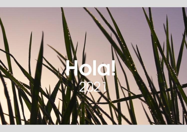 Hola 2021!: Balaguer Televisió dona la benvinguda al nou any