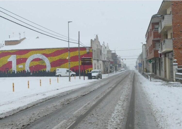 El Consell Comarcal de la Noguera suspèn totes les rutes de transport escolar previstes pel dilluns