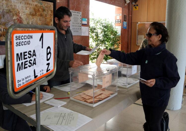 El TSJC manté les eleccions per al 14-F i anul·la el decret de suspensió dels comicis