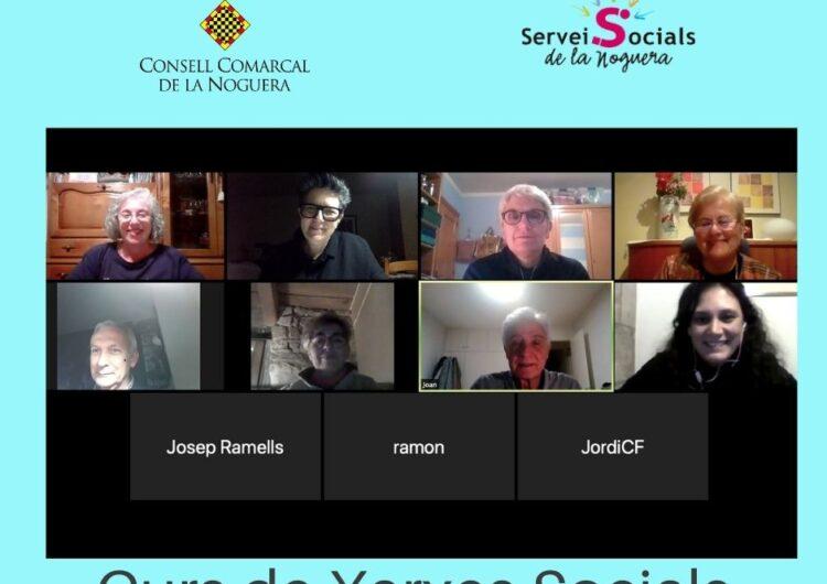 Èxit del curs en línia sobre xarxes socials organitzat pel Pla de Desenvolupament Comunitari