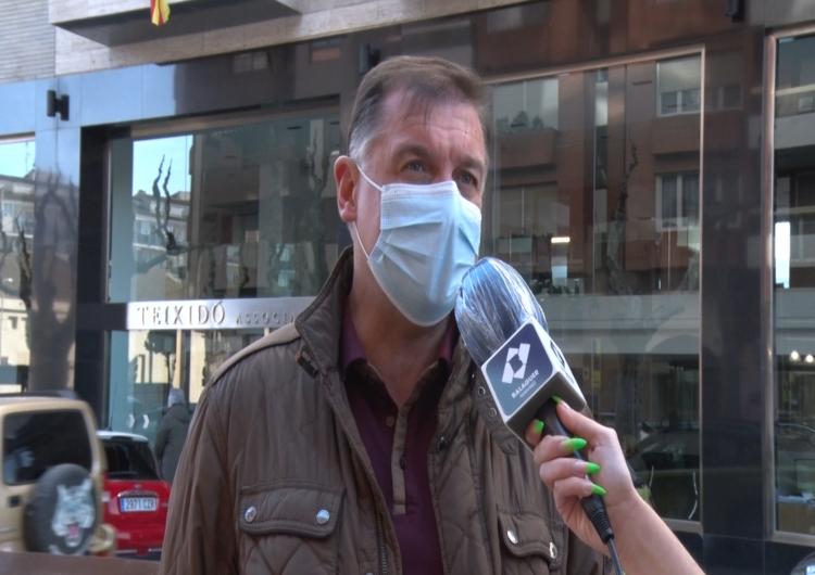 Balaguer opina: Tens por d'anar a votar el 14F?