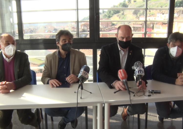 Balaguer acollirà una planta pilot de la UdL de reaprofitament de fusta de baix preu