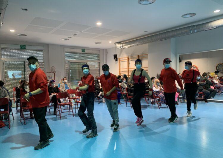 Tercera trobada ocupacional virtual d'expressions artístiques al Taller L'Estel de Balaguer