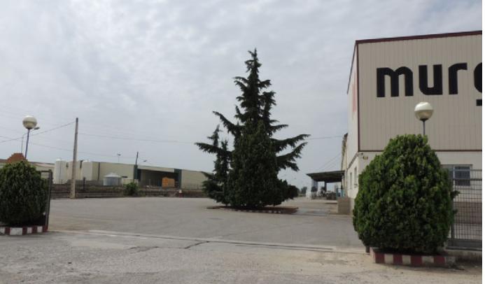 Murgaca tanca les instal·lacions a Balaguer i fa fora tota la plantilla