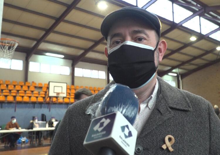 Balaguer constitueix totes les meses electorals sense incidències destacables