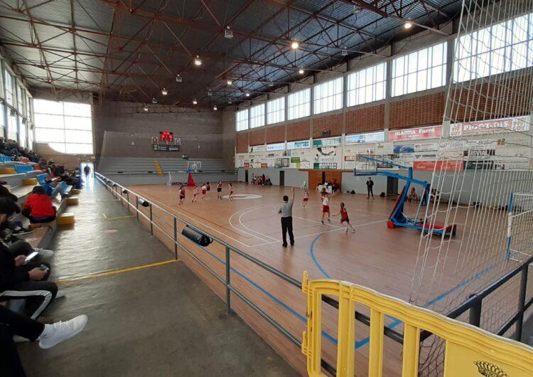 En marxa l'inici de les competicions esportives a Balaguer