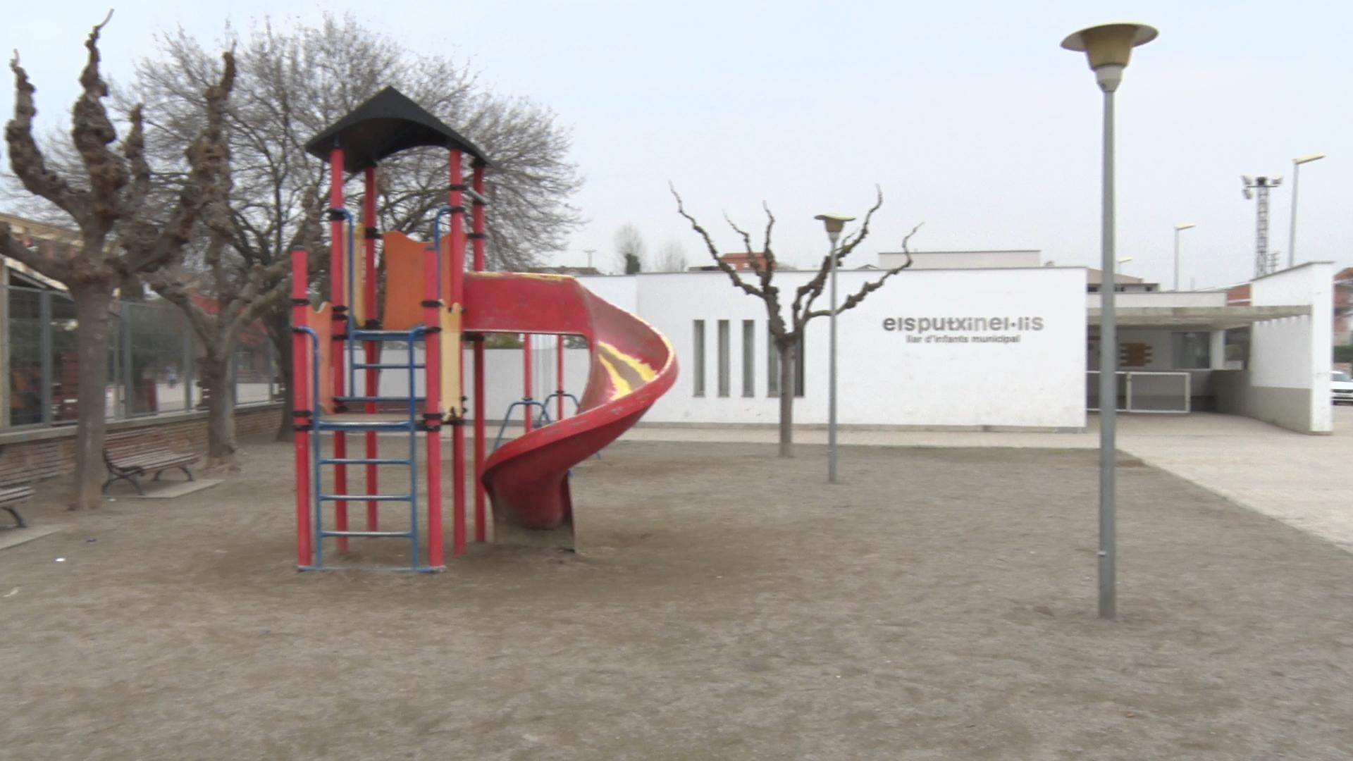 La Paeria de Balaguer treu a licitació les obres de reforma del parc de Els Putxinel·lis