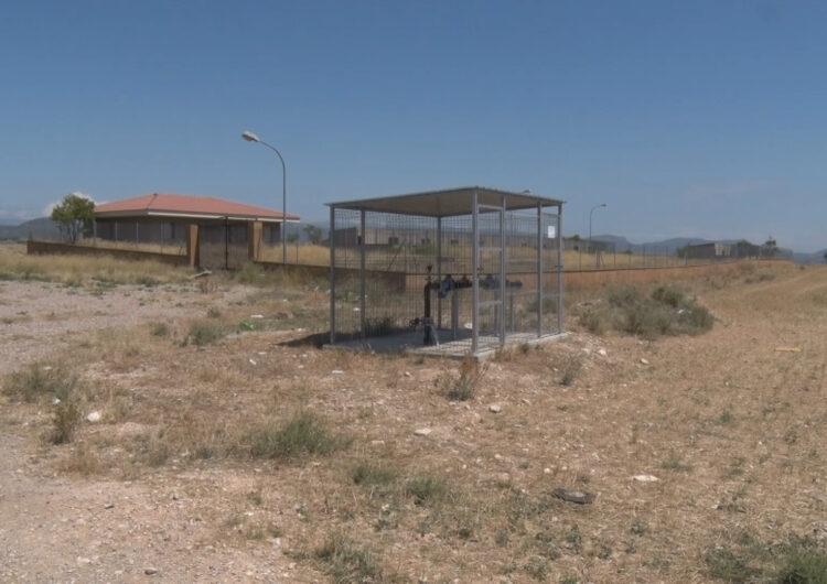 La Paeria de Balaguer invertirà 84.000€ en acabar la gossera