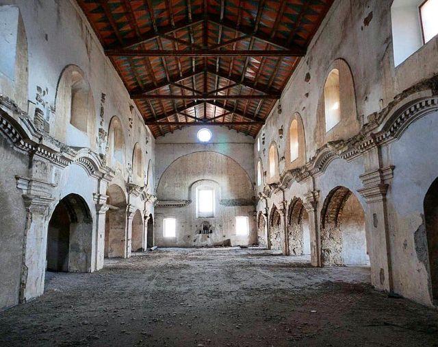 Junts per Balaguer presentarà el proper ple una moció per protegir l'Esglèsia de Sant Francesc