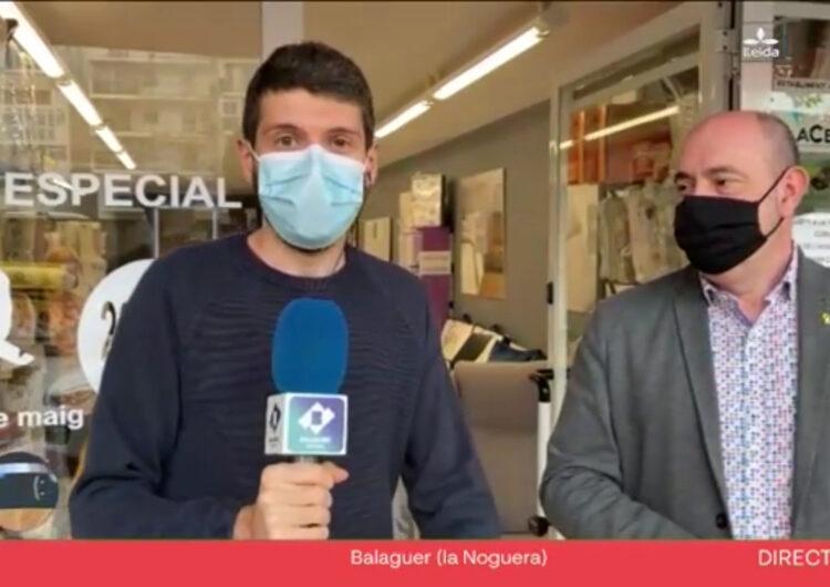 Connecta Lleida Pirineus: Balaguer celebra la Fira Q virtual