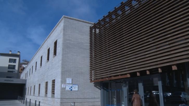 Canvi de localització en la vacunació a Balaguer