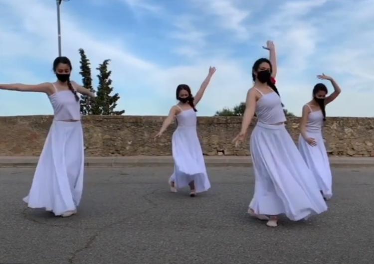 Balaguer commemora el Dia Internacional de la Dansa a través de les xarxes socials