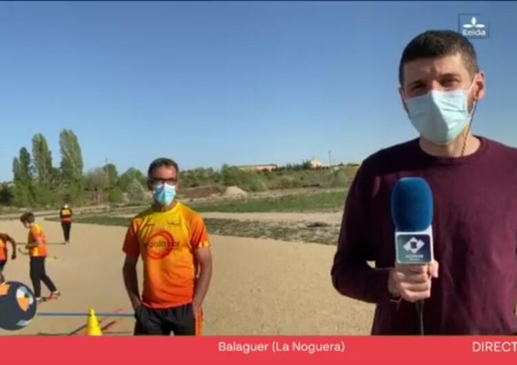 Connecta Lleida Pirineus: El Dia Mundial de l'Activitat Física amb Pedala.cat