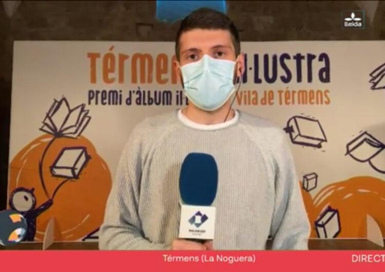 Connecta Lleida Pirineus: Premi D'Àlbum Il·lustrat Vila de Térmens