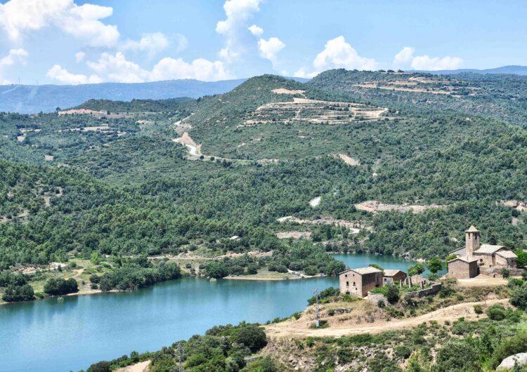 La Baronia de Rialb finalista de la Capital del Turisme Rural 2021