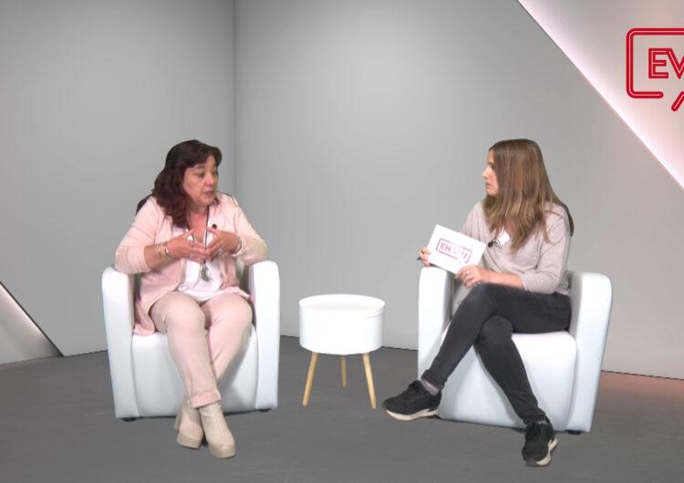 En Viu 6: Fira Q amb l'Antonieta Martínez